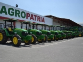 Entrega de subsidió y créditos a productores del estado Portuguesa